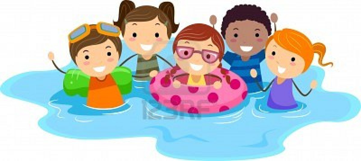 Swimming Lessons Clip Art Car Interior Design